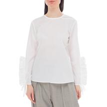 Блузка женская TELA Цвет:белый Артикул:0577963 1