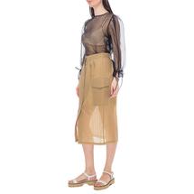 Комплект юбка/чехол женский TELA Цвет:коричневый Артикул:0577933 2