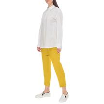 Рубашка женская  Цвет:белый Артикул:0577959 2