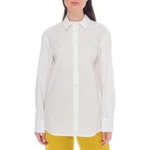 Рубашка женская  Цвет:белый Артикул:0577959 1