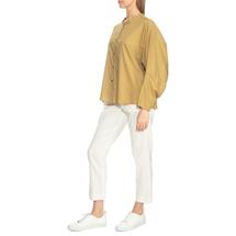 Рубашка женская  Цвет:бежевый Артикул:0577960 2