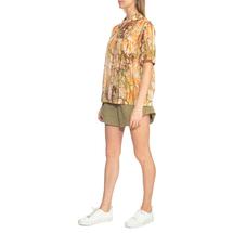 Рубашка женская  Цвет:оранжевый Артикул:0577964 2