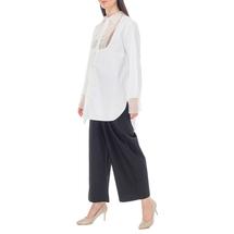 Рубашка женская  Цвет:белый Артикул:0577967 2