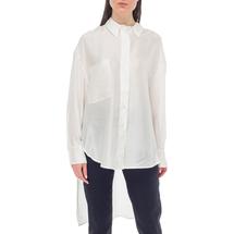 Рубашка женская  Цвет:белый Артикул:0577968 1