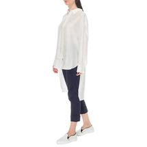 Рубашка женская  Цвет:белый Артикул:0577968 2