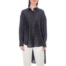 Рубашка женская  Цвет:черный Артикул:0577968 1