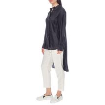 Рубашка женская  Цвет:черный Артикул:0577968 2