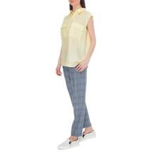 Рубашка женская  Цвет:желтый Артикул:0577969 2