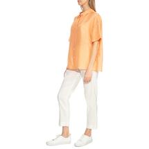 Рубашка женская  Цвет:оранжевый Артикул:0577972 2