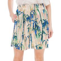 Шорты женские  Цвет:бежевый Артикул:0577923 1