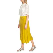 Юбка женская  Цвет:желтый Артикул:0577917 2