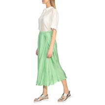 Юбка женская  Цвет:зеленый Артикул:0577917 2