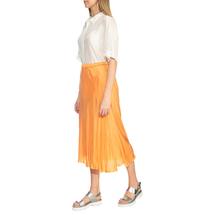 Юбка женская  Цвет:оранжевый Артикул:0577917 2
