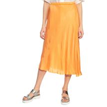 Юбка женская  Цвет:оранжевый Артикул:0577917 1