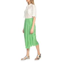 Юбка женская  Цвет:зеленый Артикул:0577918 2