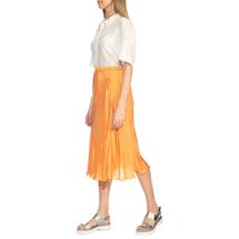 Юбка женская  Цвет:оранжевый Артикул:0577918 2