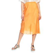 Юбка женская  Цвет:оранжевый Артикул:0577918 1