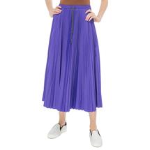 Юбка женская  Цвет:фиолетовый Артикул:0578013 1