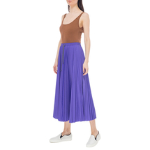 Юбка женская  Цвет:фиолетовый Артикул:0578013 2