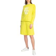 Шорты женские  Цвет:желтый Артикул:0578070 2