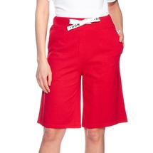 Шорты женские  Цвет:красный Артикул:0578070 1