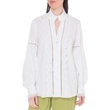 Блуза женская CLIPS Цвет:белый Артикул:0578125 1