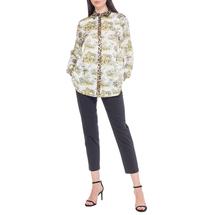 Блуза женская CLIPS Цвет:зеленый Артикул:0578180 2