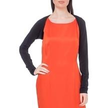Болеро женское  Цвет:черный Артикул:0578172 1
