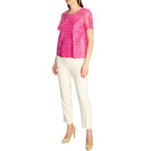 Комплект блузка/топ женский CLIPS Цвет:розовый Артикул:0578150 2