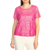 Комплект блузка/топ женский CLIPS Цвет:розовый Артикул:0578150 1