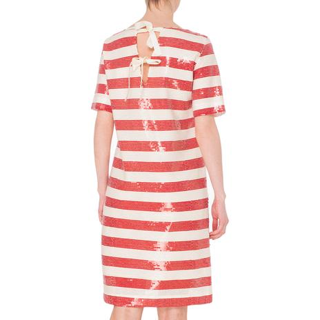 Платье женское CLIPS MORE Цвет:красный Артикул:0578595 3