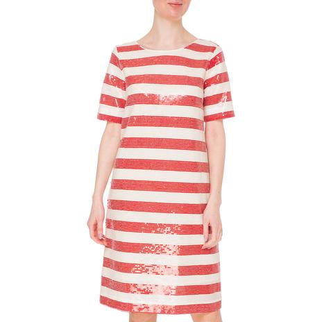 Платье женское CLIPS MORE Цвет:красный Артикул:0578595 1