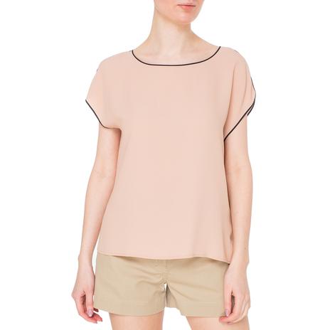 Топ женский CLIPS MORE Цвет:розовый Артикул:0578701 1