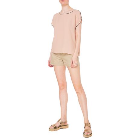 Топ женский CLIPS MORE Цвет:розовый Артикул:0578701 2