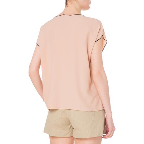 Топ женский CLIPS MORE Цвет:розовый Артикул:0578701 3