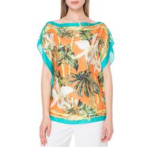 Топ женский CLIPS TRICOT Цвет:оранжевый Артикул:0578813 1