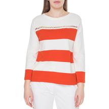 Джемпер женский  Цвет:белый Артикул:0578899 1