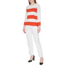 Джемпер женский  Цвет:белый Артикул:0578899 2