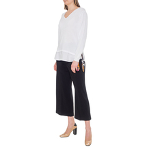 Пуловер женский  Цвет:белый Артикул:0578895 2