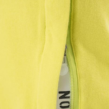 Юбка женская NOUMENO CONCEPT Цвет:желтый Артикул:0578919 4