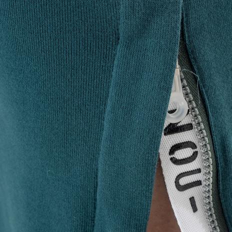 Юбка женская NOUMENO CONCEPT Цвет:зеленый Артикул:0578919 4