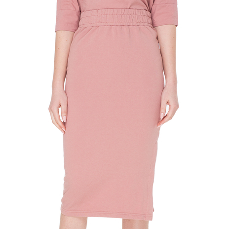 Юбка женская NOUMENO CONCEPT Цвет:розовый Артикул:0578919 1