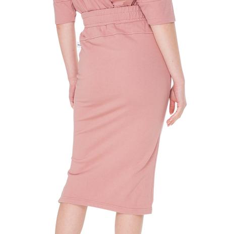 Юбка женская NOUMENO CONCEPT Цвет:розовый Артикул:0578919 3