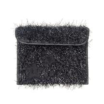 Клатч женский  Цвет:черный Артикул:0167790 1