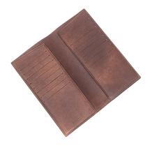 Портмоне мужское A.TESTONI Цвет:коричневый Артикул:0167799 2