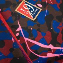 Рюкзак для сменной обуви  Цвет:розовый Артикул:0167811 2