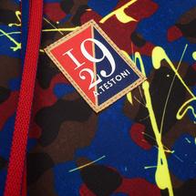 Рюкзак для сменной обуви  Цвет:желтый Артикул:0167811 2