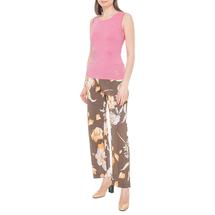 Топ трикотажный женский  Цвет:розовый Артикул:0578950 2