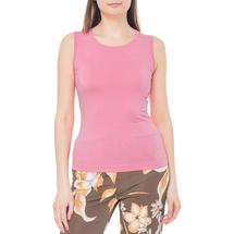 Топ трикотажный женский  Цвет:розовый Артикул:0578950 1