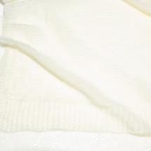 Шарф  Цвет:белый Артикул:0167788 2